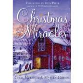 Christmas Miracles book