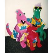 Dinosaur Family Set