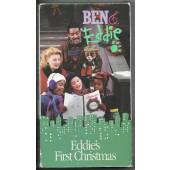 Eddiesfirstchristmasvhs