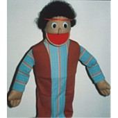 Economy Biblical Children Puppets