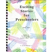 Exciting Stories for Preschoolers