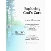 Exploring God's Care Teaching Unit