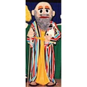 Father Abraham Costume