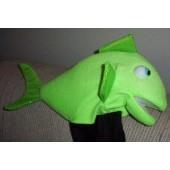 blklt green fish