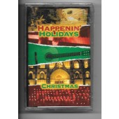 Happenin Holidays audio cassette