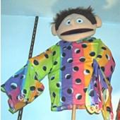Human Arm Children Puppets