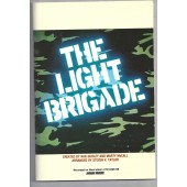 Light Brigade choral music book
