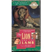 Lion & the Lamb vhs animated