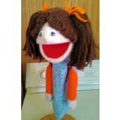 LP Tina Brown Hair