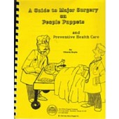 A Guide to Major Surgery on People Puppets