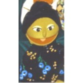 Asian XL Puppets