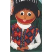 Pedro XL Puppet