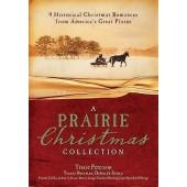 A Prairie Christmas Collection book
