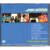 Puppet Aerobics 2000 Practice CD-OUT OF STOCK