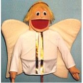 Angel Puppet
