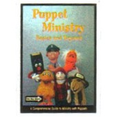 Puppet Ministry Basics and Beyond DVD-OUT OF STOCK