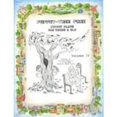 Puppet Tree Park, Vol I,II,III, or IV