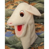 Bib Sheep Puppet