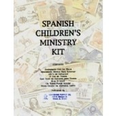 Spanish Children's Ministry Kit