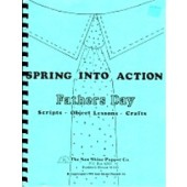 Spring Into Action-Father's Day