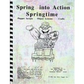 Spring Into Action-Springtime Resource Book