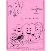 Talks from the Heart Puppet Script Set