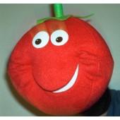 Tom Tomato Puppet