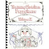 Training Christian Puppeteers Vol I