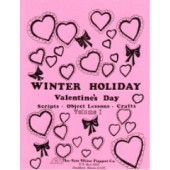 Winter Holiday-Valentine's Day Vol I & II