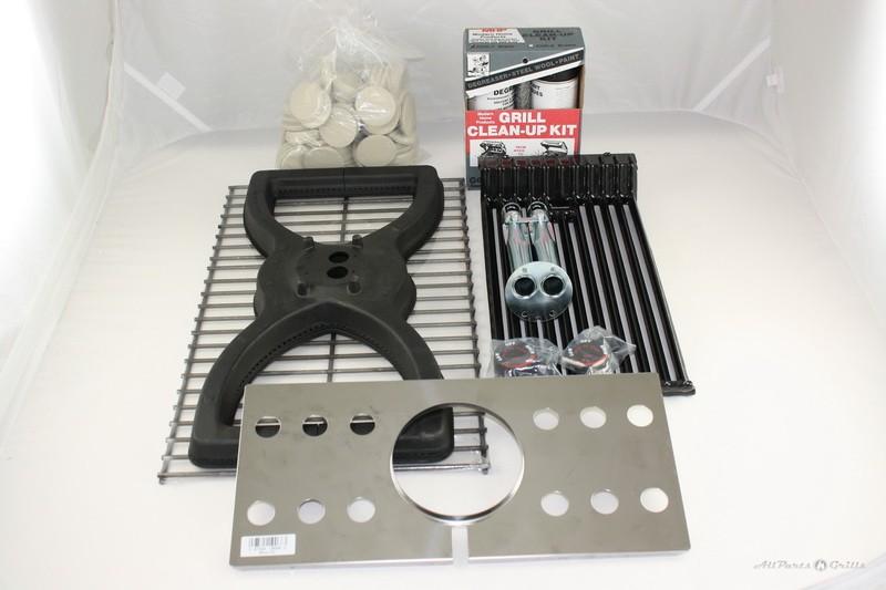 Broilmaster G3 Orig. REBUILD KIT Cast Iron Burner