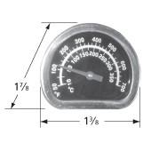 "1-3/8"" X 1-7/8"" Heat Indicator"