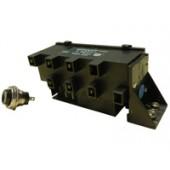 9 Volt Battery Powered Spark Generator