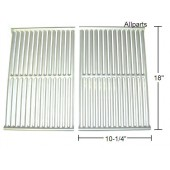 "18-1/16 x 20-1/2"" Stainless Steel Cook Grid"