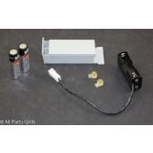 Fire Magic AA Battery Box