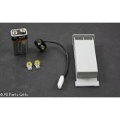Fire Magic 9v Battery Box