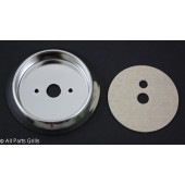 Factory Bezel for Valve w/ Adhesive Pre 2005