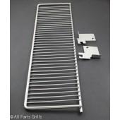 Factory Stainless Steel Warming Rack Heavy Duty Gauge