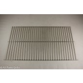 """14"""" x 24-3/8"""" Chrome Steel Wire Cooking Grid"""
