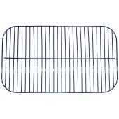"""14-7/16"""" X 24-13/16"""" Porcelain Steel Wire Cooking Grid"""