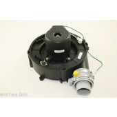 80M52 Lennox Inducer Motor Assembly 80m5201