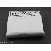 Fire Magic Aurora A430 w/ Single SB Grill Cover