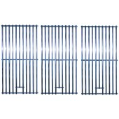 "16-13/16"" X 26-5/8"" Stainless Steel Wire Cooking Grid"