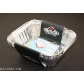 Factory Original Aluminum Grease Tray (5-pack)