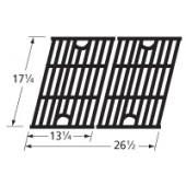 17-1/4 X 26-1/2 Gloss C.I Cook Grid (2)