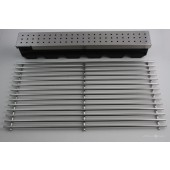 Smoker Accessory Kit - Genesis 300 Series Grills.