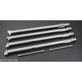 "20-1/2"" X 6-1/8"" (6pc) OEM Stainless Steel Burner Kit"