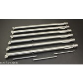 "20-1/2"" X 6-1/8"" (9pc) OEM Stainless Steel Burner Kit"