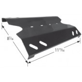 "11-13/16"" x 8-7/16"" Porcelain Steel Heat Plate"
