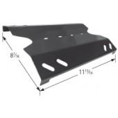 """11-13/16"""" x 8-7/16"""" Porcelain Steel Heat Plate"""