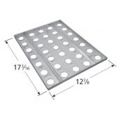 "17-3/16"" X 12-7/8"" Stainless Steel Heat Plate"